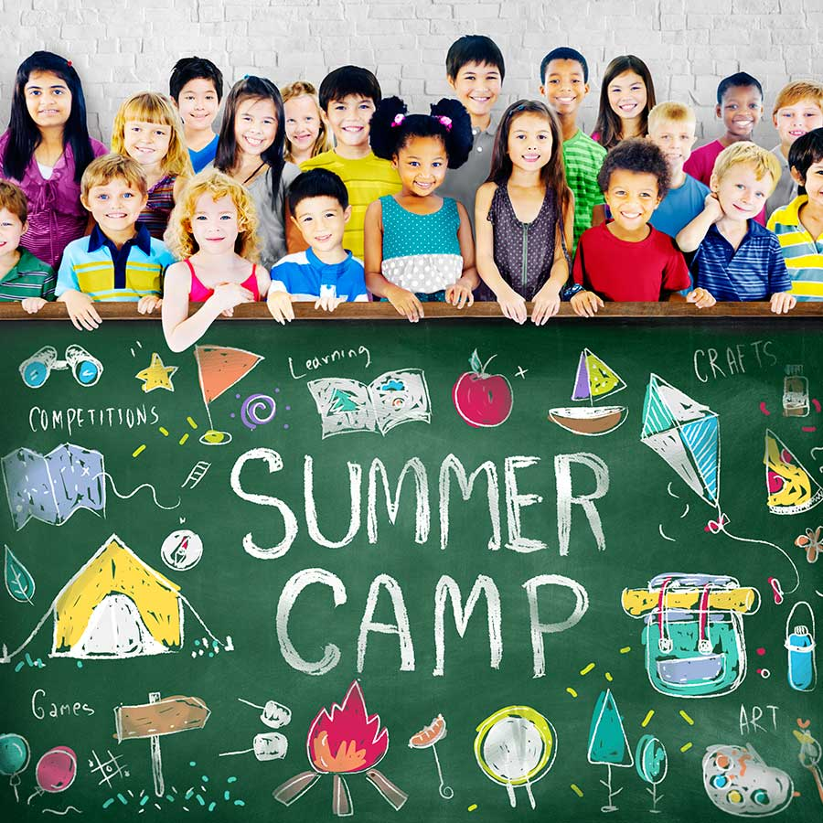 Town of Shawangunk Summer Camp